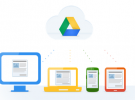 Google Drive – A good online edit, storage and sync service
