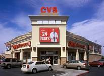 cvs pharmacy, second largest pharmacy chain in US