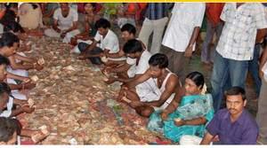 Tirupati Tirumala parakamani Seva for government employees