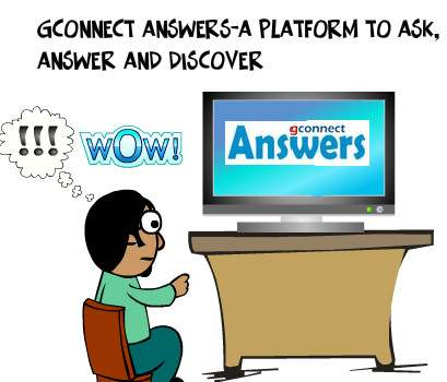gconnnect answers