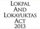 Filing of return under Lokpal by CSS Officers on or before 15th April 2016
