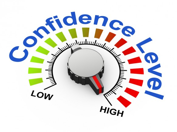 7 steps to increase confidence