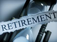 Government considering proposal to reduce to retirement age of central government employees