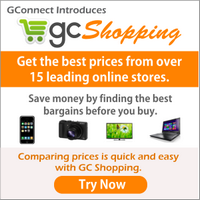 GConnect launches GC Shopping to compare prices of online stores