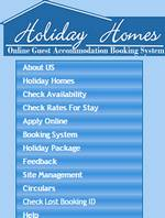 Central Government Employees Holiday Home Online Booking
