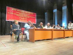 convention of organisations participating in JCM
