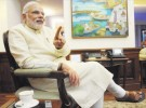Strong Law to be enacted to curtail Benami Properties – Modi