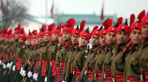 One Rank One Pensio may not bring much increase in pension for jawans - news paper reports