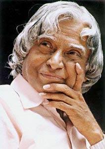 Dr. ABJ Abdul Kalam