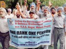 OROP – Pension Tables for Defence Personnel & Pension Tables for Regular Commissioned Officers