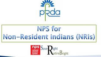 How NRI can invest in NPS ? - PFRDA