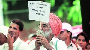 If OROP could not decided now, it may delayed for 4 to 5 months more