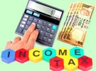 GConnect Income Tax Calculator 2016-17 (Assessment Year 2017-18) with Save Option
