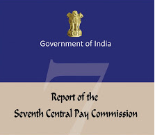7th pay commission report submitted