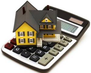 how to calculate income or loss on house property