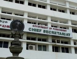 7th Pay Commission pay for Pondicherry govt employees