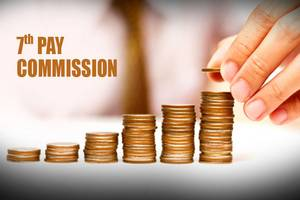 7th Pay Commission - Govt may increase minimum pay and fitment formula