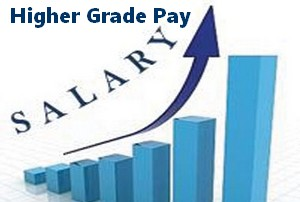 Higher grade pay to certain posts in Central government proposed by 7th Pay Commission