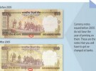 RBI Extends Deadline to Exchange Pre-2005 Notes to June 30, 2016