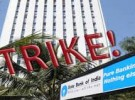 3,40,000 Bank Employees Go on a Strike on January 8