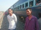 Concession in Rail ticket for unemployed youth