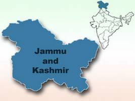 Age Relaxation in Central government jobs for Jammu and Kashmir residents