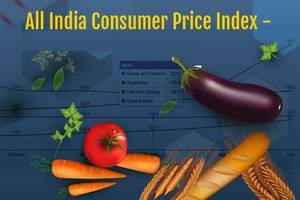 All India Consumer Price Index for December 2015