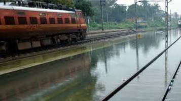 Calamity advance for Railway Employees in Tamilnadu