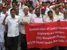 7th Pay Commission Minimum Pay and Fitment Formula – Confederation prepares for Strike
