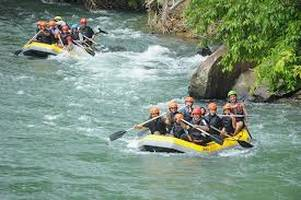 DOPT to organize adventure sports for central government employees