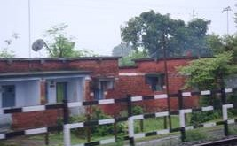 railway accommodation after retirement
