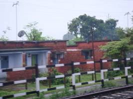 Railway Employees can retain quarters while on study leave