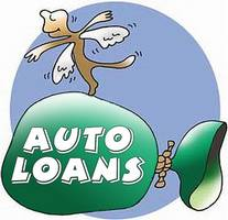 Advances for Car and Two wheeler - Interest Rates fixed by Govt
