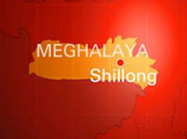 Meghalaya tops the develpment