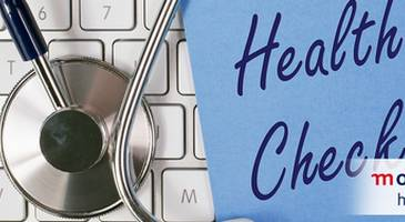 annual health checkup for IAS Officers