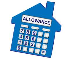 house rent allowance at higher rate for aizwal (mizoram)