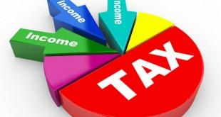 nil income tax return