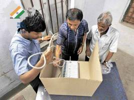 Special Casual Leave on polling day