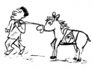 After Horse Beating it is Horse Trading in Uttarakhand – BJP Stakes Claim To Form Govt