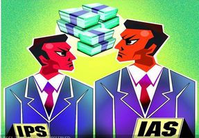 7th pay commission news - most of empowered committee members are IAS