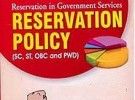 Contempt Petition for Reservation in Promotion – DOPT