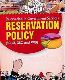 Non-creamy layer OBC Reservation
