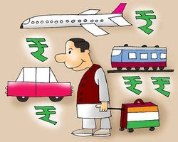 travelling allowance for members and non-members