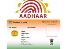 linking of aadhaar with CGHS is voluntary