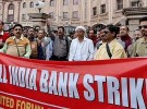 Details of Bank Strike during last three years