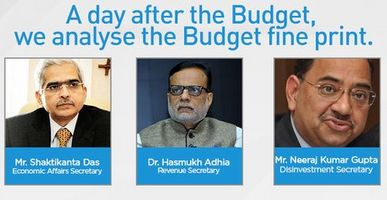 7th pay commission pay hike has been budgeted says economic affairs secretary Ministry of Finance