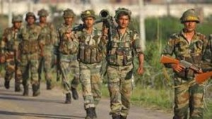 Dearness Allowance orders issued for Armed Forces officers and PBOR