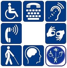 Facilities to Employees with physical disabilities