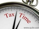 Simple One Page Income Tax Return to be Introduced