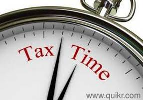 Income Tax on Interest Income has to be shown in return